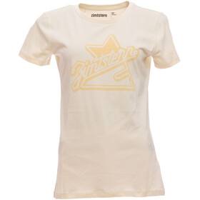 Zimtstern TSW Panzzy T-Shirt Women Offwhite